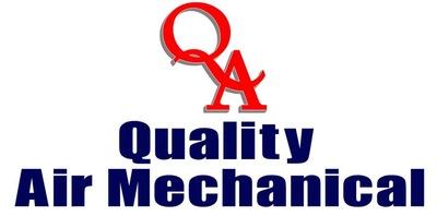 Quality Air Mechanical, Inc.